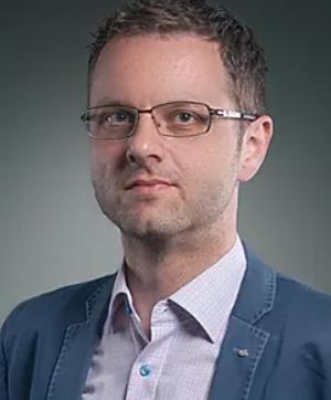 Marcus Pichler (CTO)