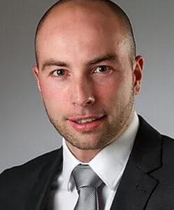 Gunter Schobesberger (CEO)